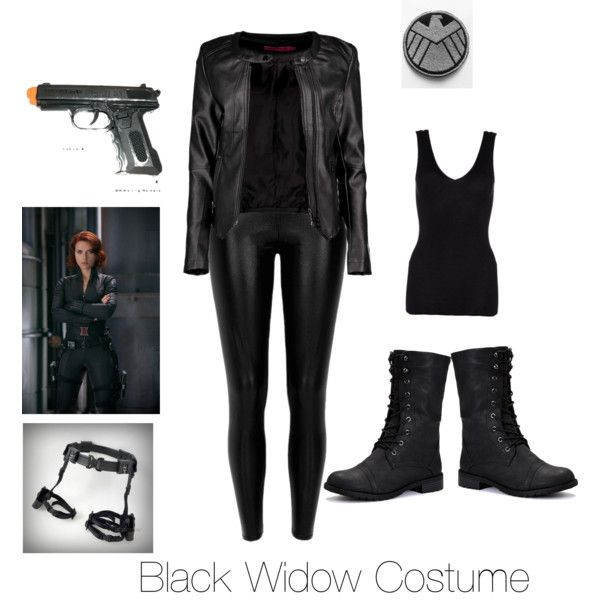 Best ideas about Black Widow Costume DIY . Save or Pin 25 best ideas about Black widow costume on Pinterest Now.