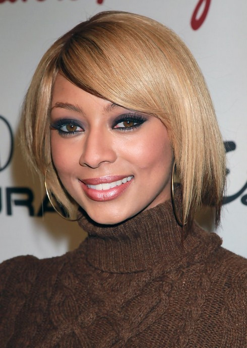 Best ideas about Blonde Bob Black Hairstyles . Save or Pin 30 Best African American Hairstyles 2019 – Hottest Hair Now.