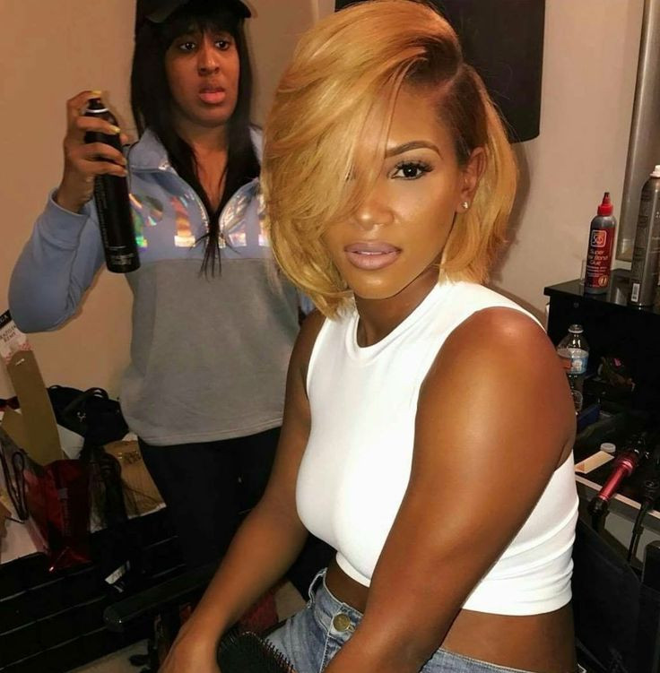 Best ideas about Blonde Bob Black Hairstyles . Save or Pin Best 25 Black bob hairstyles ideas on Pinterest Now.