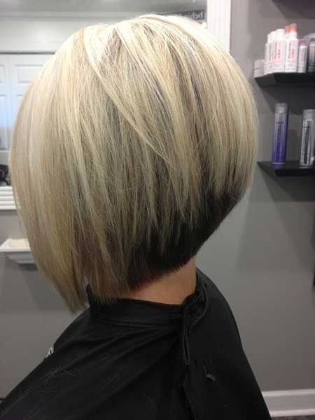 Best ideas about Blonde Bob Black Hairstyles . Save or Pin 15 Black and Blonde Hairstyles PoPular Haircuts Now.