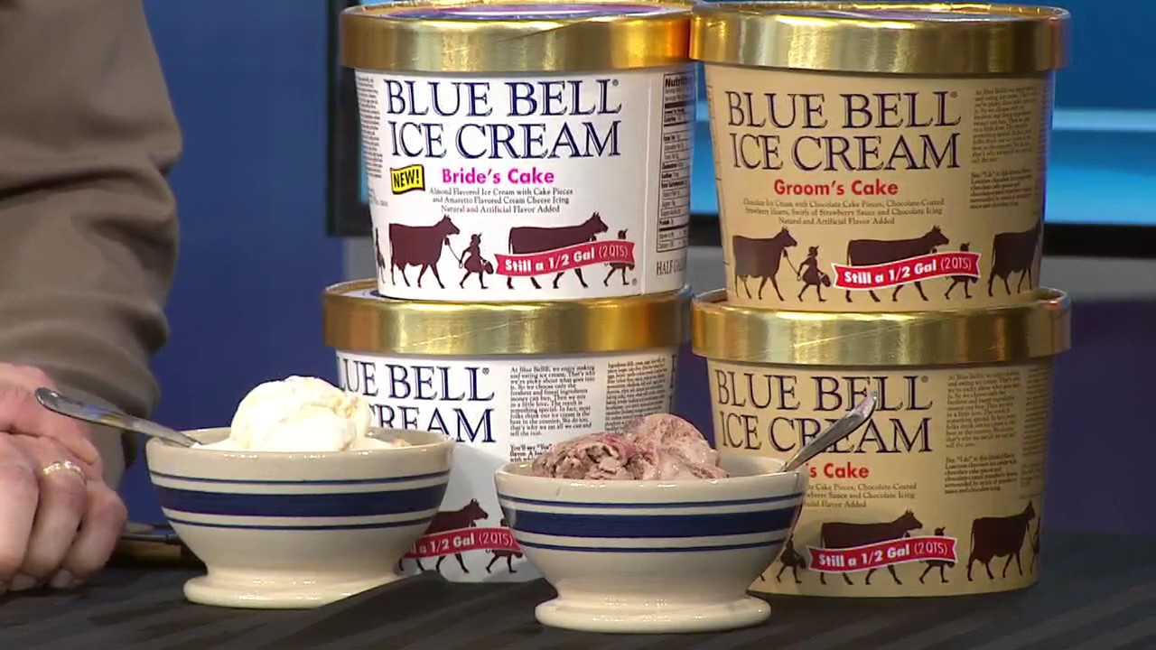 Best ideas about Blue Bell Birthday Cake Ice Cream . Save or Pin Blue bell brides cake ice cream Page 2 Now.