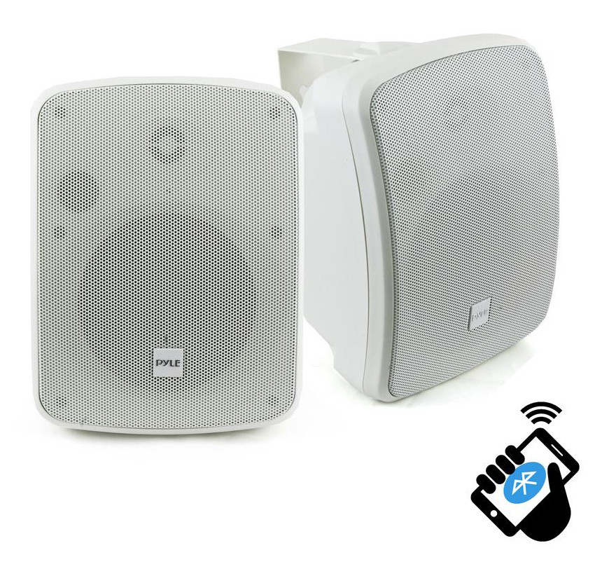 "Best ideas about Bluetooth Outdoor Speakers . Save or Pin Pyle PDWR54BTW Bluetooth 600W Waterproof 5 25"" Powered Now."