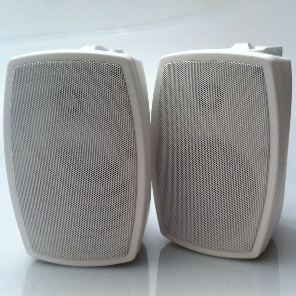 Best ideas about Bluetooth Outdoor Speakers . Save or Pin Bluetooth Outdoor Speakers Kit 60 Watts S25PW Now.