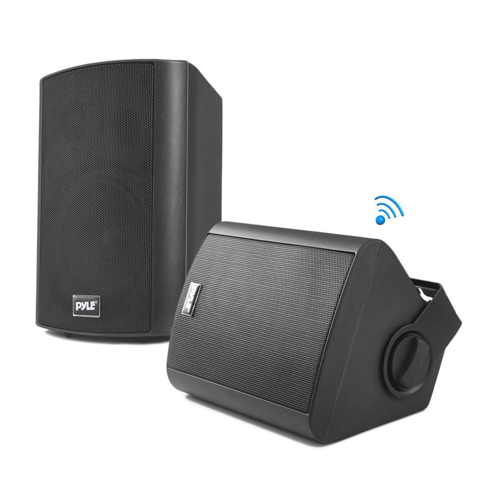 Best ideas about Bluetooth Outdoor Speakers . Save or Pin Pair of Pyle PDWR62BTBK Wall Mount Waterproof Bluetooth 6 Now.