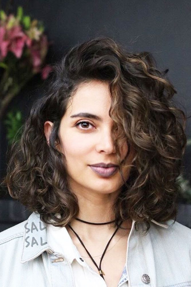 Best ideas about Bob Haircuts For Wavy Hair . Save or Pin 16 Amazing Wavy Bob Hairstyles I LoveHairStyles Now.