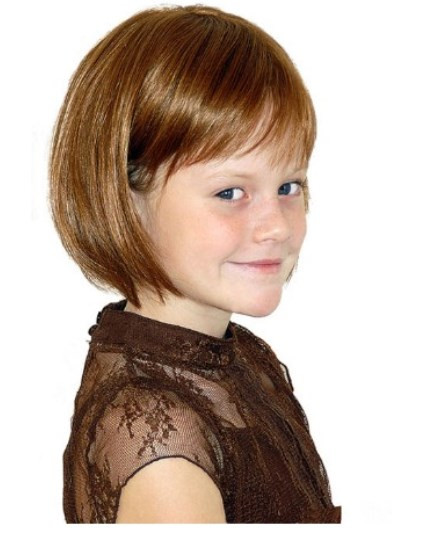 Best ideas about Bob Hairstyles For Kids . Save or Pin 15 Bob Haircuts for Kids Now.