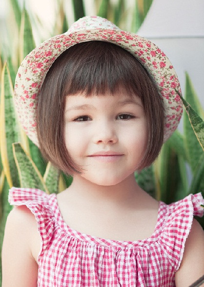 Best ideas about Bob Hairstyles For Kids . Save or Pin 9 Best and Cute Bob Haircuts for Kids Now.