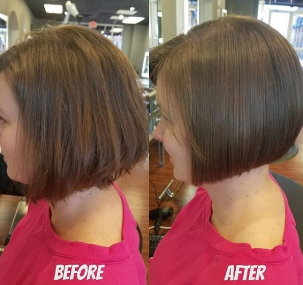 Best ideas about Bob Hairstyles For Kids . Save or Pin 70 Short Hairstyles for Little Girls 2018 Mr Kids Haircuts Now.