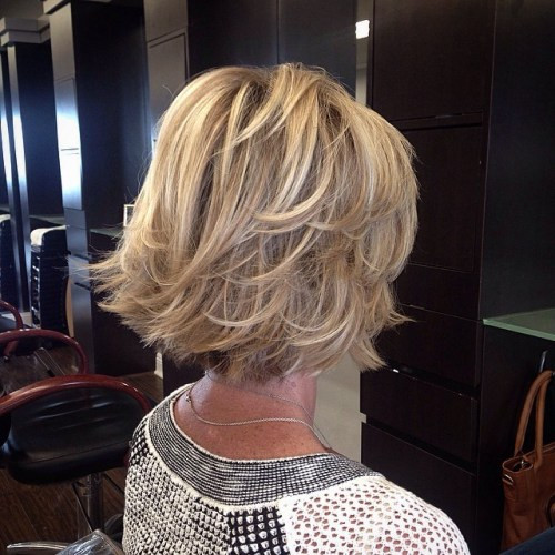 Best ideas about Bob Hairstyles For Over 60 . Save or Pin 60 Best Hairstyles and Haircuts for Women Over 60 to Suit Now.