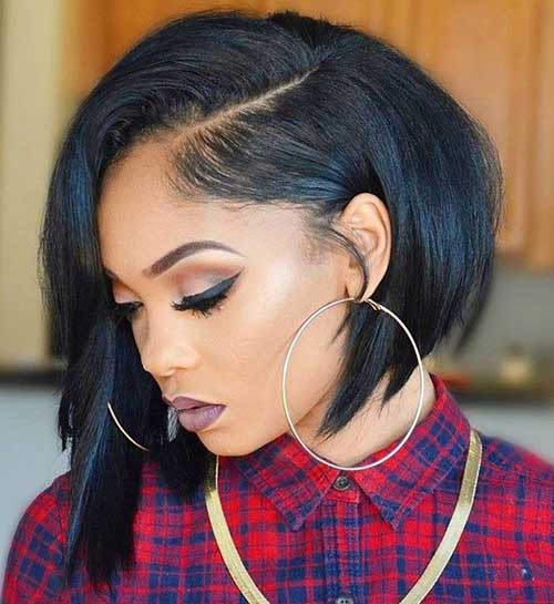 Best ideas about Bob With Weave Hairstyles . Save or Pin 30 Super Bob Weave Hairstyles Now.