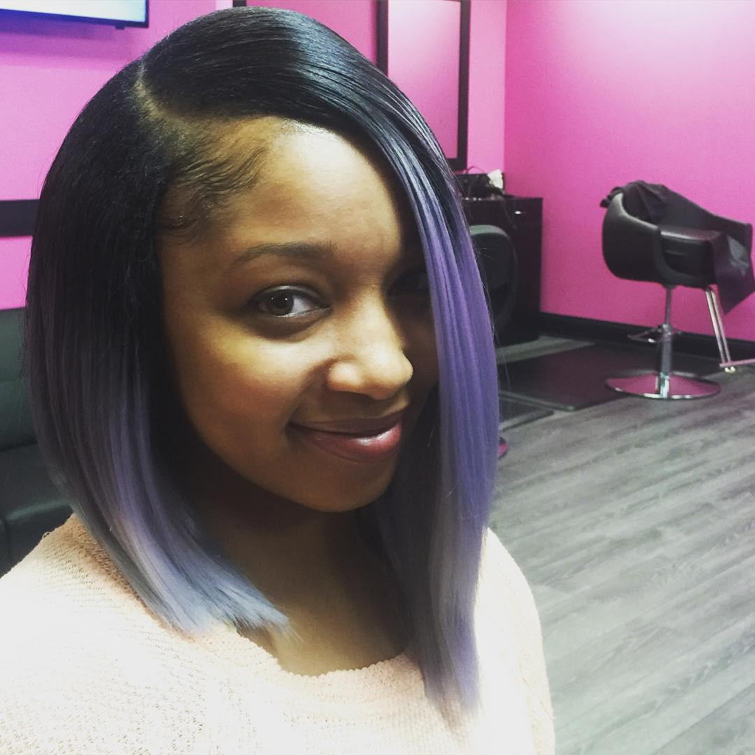 Best ideas about Bob With Weave Hairstyles . Save or Pin 27 Bob Weave Haircut Ideas Designs Hairstyles Now.