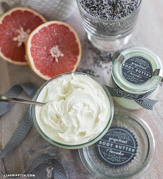 Best ideas about Body Butter DIY . Save or Pin Homemade Whipped Body Butter Lia Griffith Now.