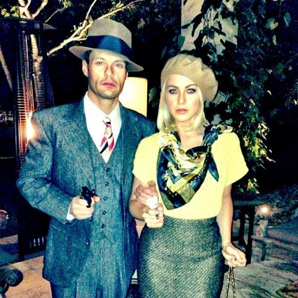 Best ideas about Bonnie And Clyde Costume DIY . Save or Pin Bonnie and Clyde Couples Costumes Now.