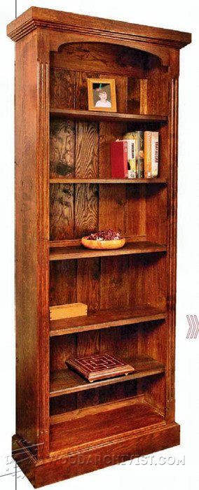 Best ideas about Bookshelves DIY Plans . Save or Pin 25 best ideas about Diy bookcases on Pinterest Now.