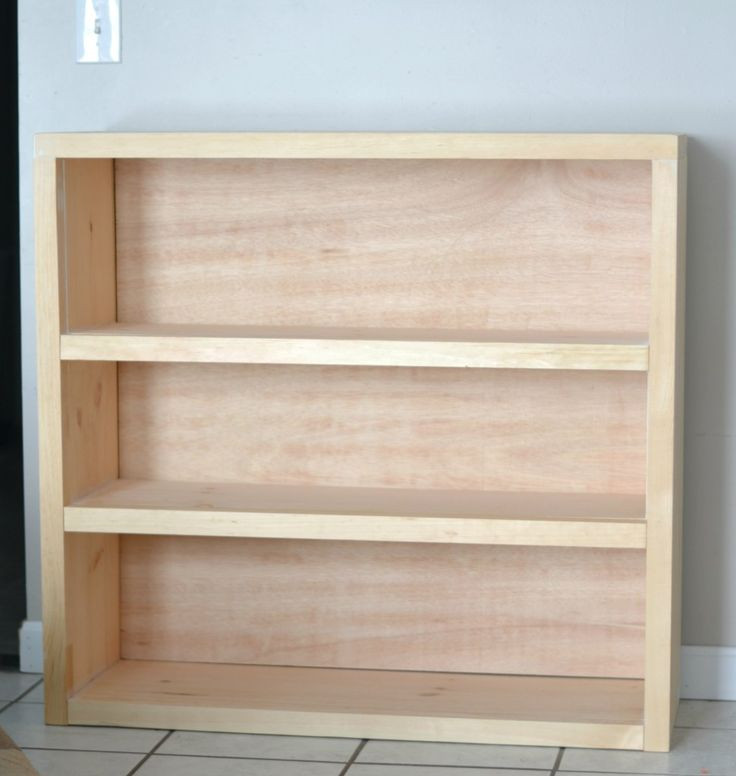 Best ideas about Bookshelves DIY Plans . Save or Pin Best 25 Diy bookcases ideas on Pinterest Now.