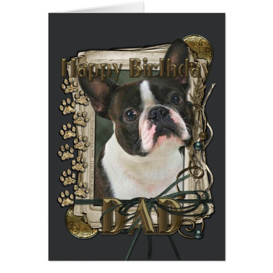 Best ideas about Boston Terrier Gift Ideas . Save or Pin Boston Terrier Gifts T Shirts Art Posters & Other Gift Now.