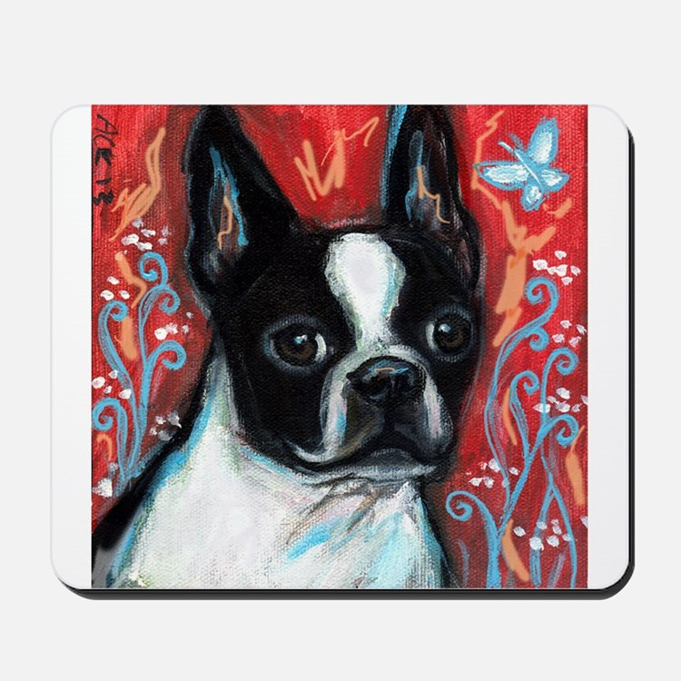 Best ideas about Boston Terrier Gift Ideas . Save or Pin Gifts for Boston Terrier Art Now.
