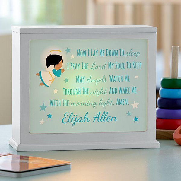 Best ideas about Boy Baptism Gift Ideas . Save or Pin Personalized Christening & Baptism Gifts at Personal Creations Now.