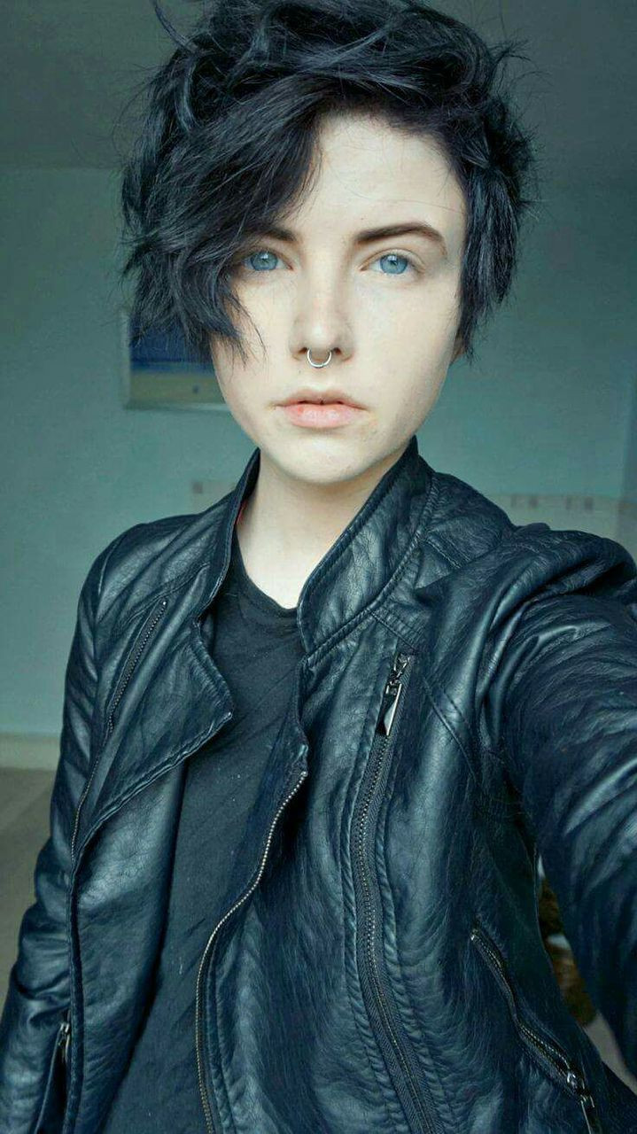 Best ideas about Boy Hairstyles For Girls . Save or Pin lil xan preferences how you meet emo Wattpad Now.