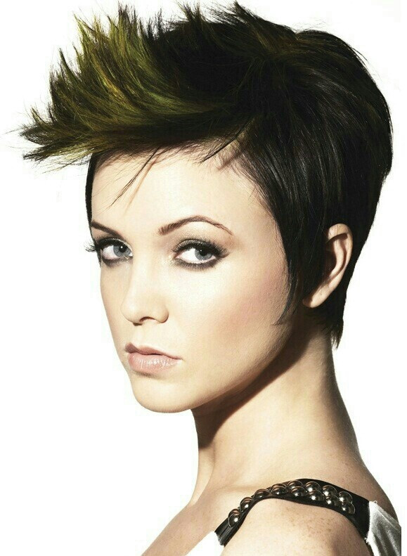 Best ideas about Boy Hairstyles For Girls . Save or Pin 17 Best images about short boy haircuts for girls on Now.