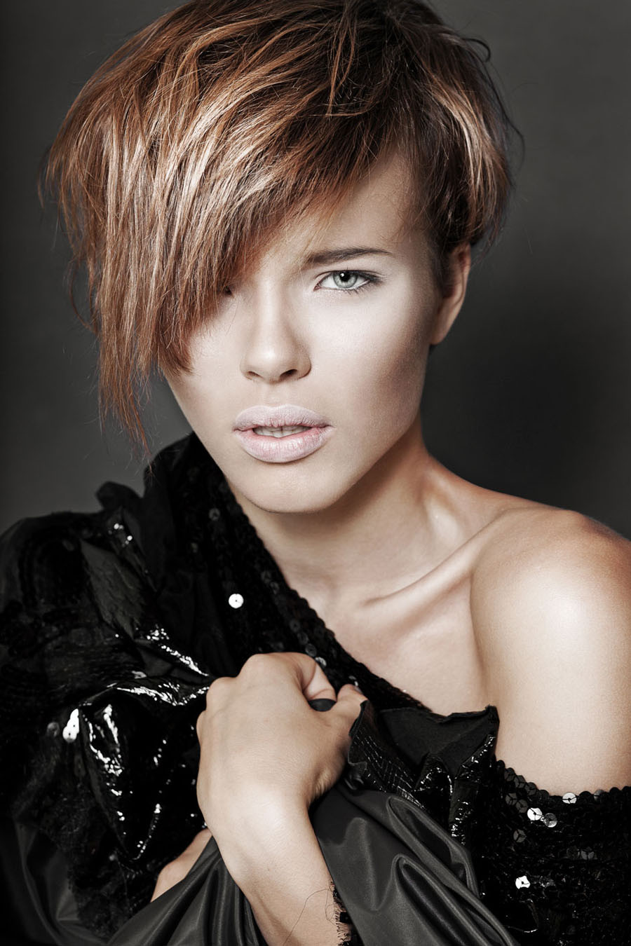 Best ideas about Boy Hairstyles For Girls . Save or Pin Women fashion la s fashion 2012 Women Fashion Boy Now.