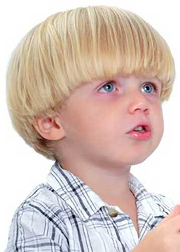 Best ideas about Boy Hairstyles For Girls . Save or Pin Little Boy Hairstyles 81 Trendy and Cute Toddler Boy Now.