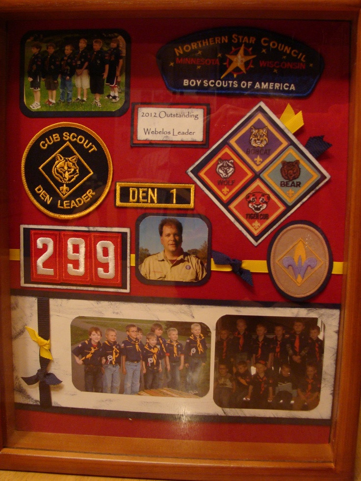 Best ideas about Boy Scout Gift Ideas . Save or Pin 1000 images about Den Leader Gift Ideas on Pinterest Now.