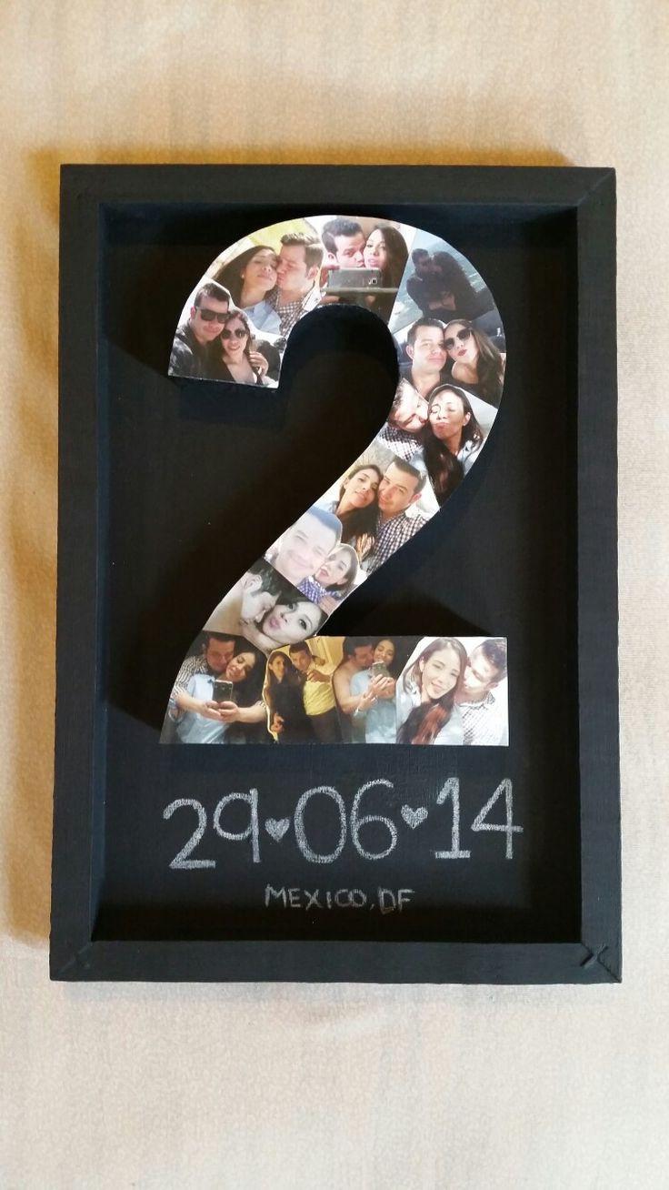 Best ideas about Boyfriend Anniversary Gift Ideas . Save or Pin Best 20 Boyfriend anniversary ts ideas on Pinterest Now.