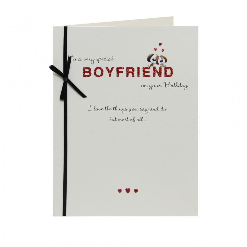 Best ideas about Boyfriend Birthday Quotes . Save or Pin Boyfriend Birthday Wishes Now.