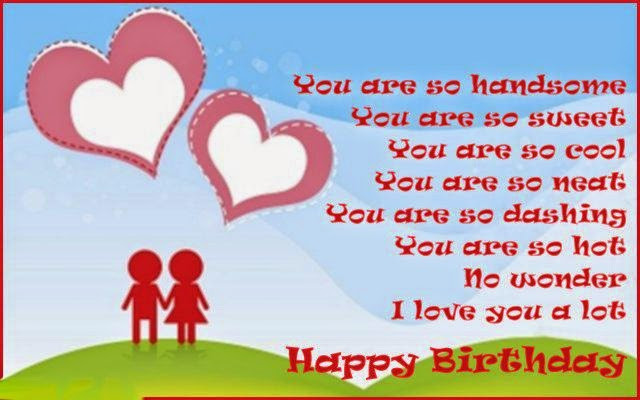 Best ideas about Boyfriend Birthday Quotes . Save or Pin Cute Happy Birthday Quotes for boyfriend This Blog About Now.