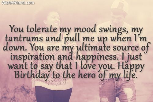 Best ideas about Boyfriend Birthday Quotes . Save or Pin Birthday Wishes For Boyfriend Page 3 Now.