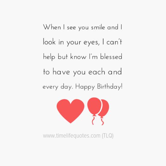 Best ideas about Boyfriend Birthday Quotes . Save or Pin Boyfriend Blessed Happy Birthday Quotes Now.