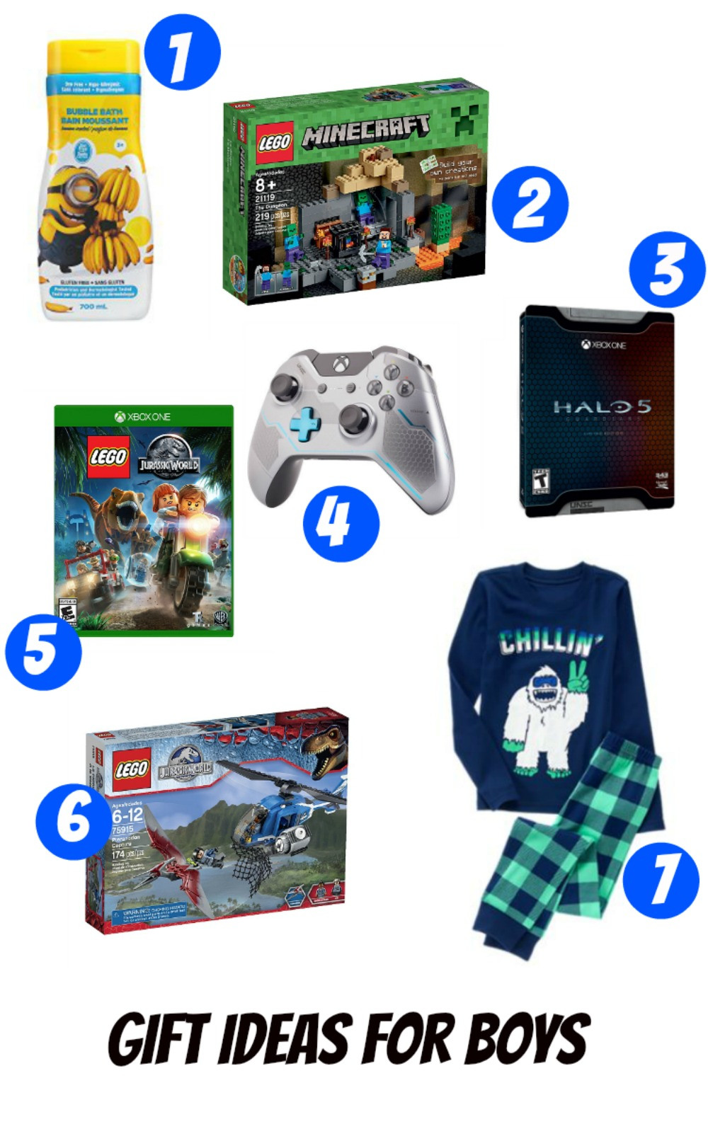 Best ideas about Boys Gift Ideas . Save or Pin Gift Ideas For Boys Now.