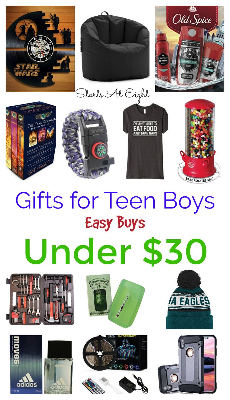 Best ideas about Boys Gift Ideas . Save or Pin Best 25 Gifts for teen boys ideas on Pinterest Now.
