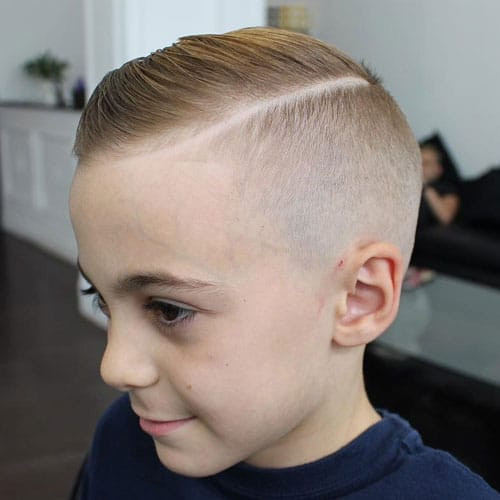 Best ideas about Boys Hair Cut 2019 . Save or Pin 35 Cool Haircuts For Boys 2019 Guide Now.