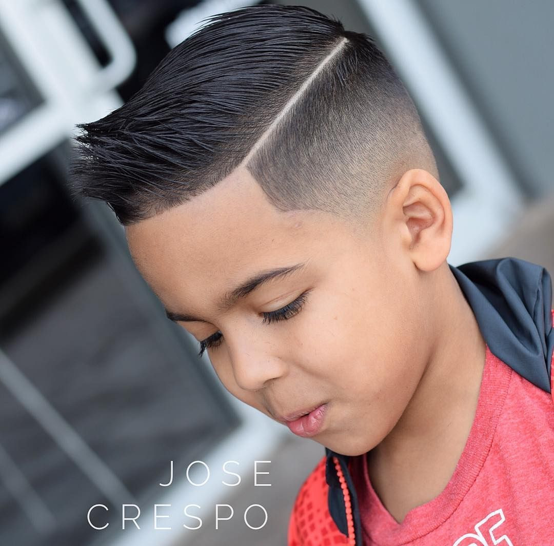 Best ideas about Boys Hair Cut 2019 . Save or Pin 22 New Boys Haircuts for 2019 Boys Haircuts Now.