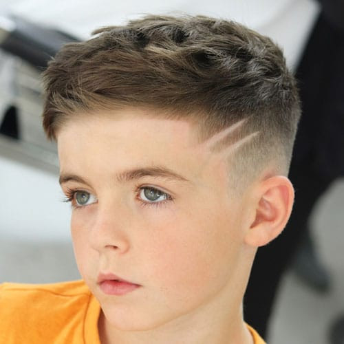 Best ideas about Boys Hairstyle 2019 . Save or Pin 35 Cool Haircuts For Boys 2019 Guide Now.