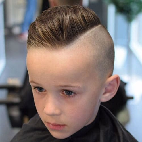 Best ideas about Boys Hairstyle 2019 . Save or Pin 25 Cool Boys Haircuts 2019 Now.