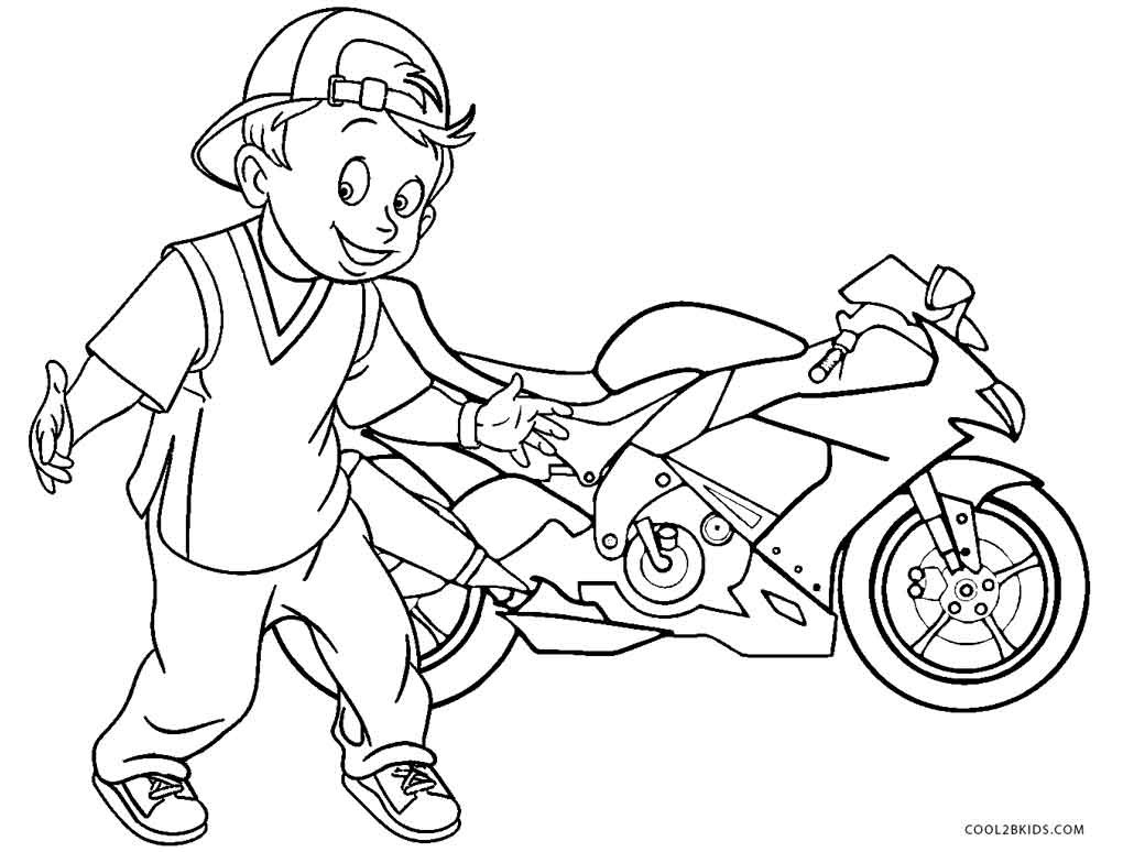 Best ideas about Boys Trace Printable Coloring Sheets . Save or Pin Free Printable Boy Coloring Pages For Kids Now.