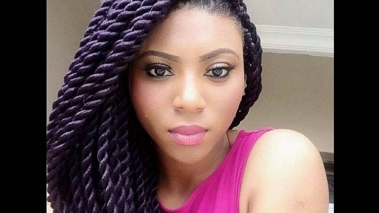 Best ideas about Braids Hairstyle For Black Ladies . Save or Pin African Hair Braiding Styles । Braided Hairstyles For Now.