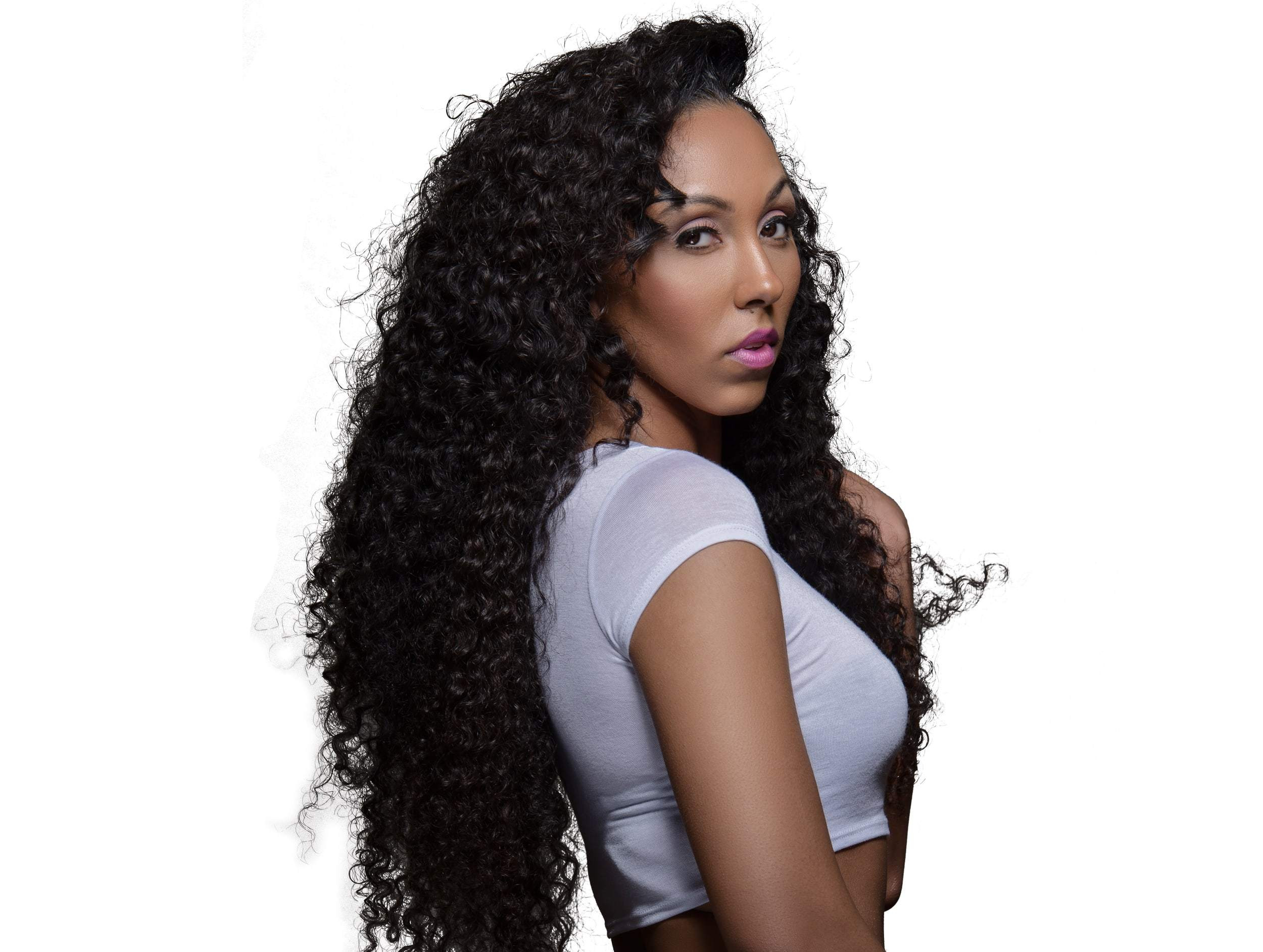 Best ideas about Brazilian Curly Hairstyles . Save or Pin Mink Brazilian Curly – Diamond Hair pany Now.