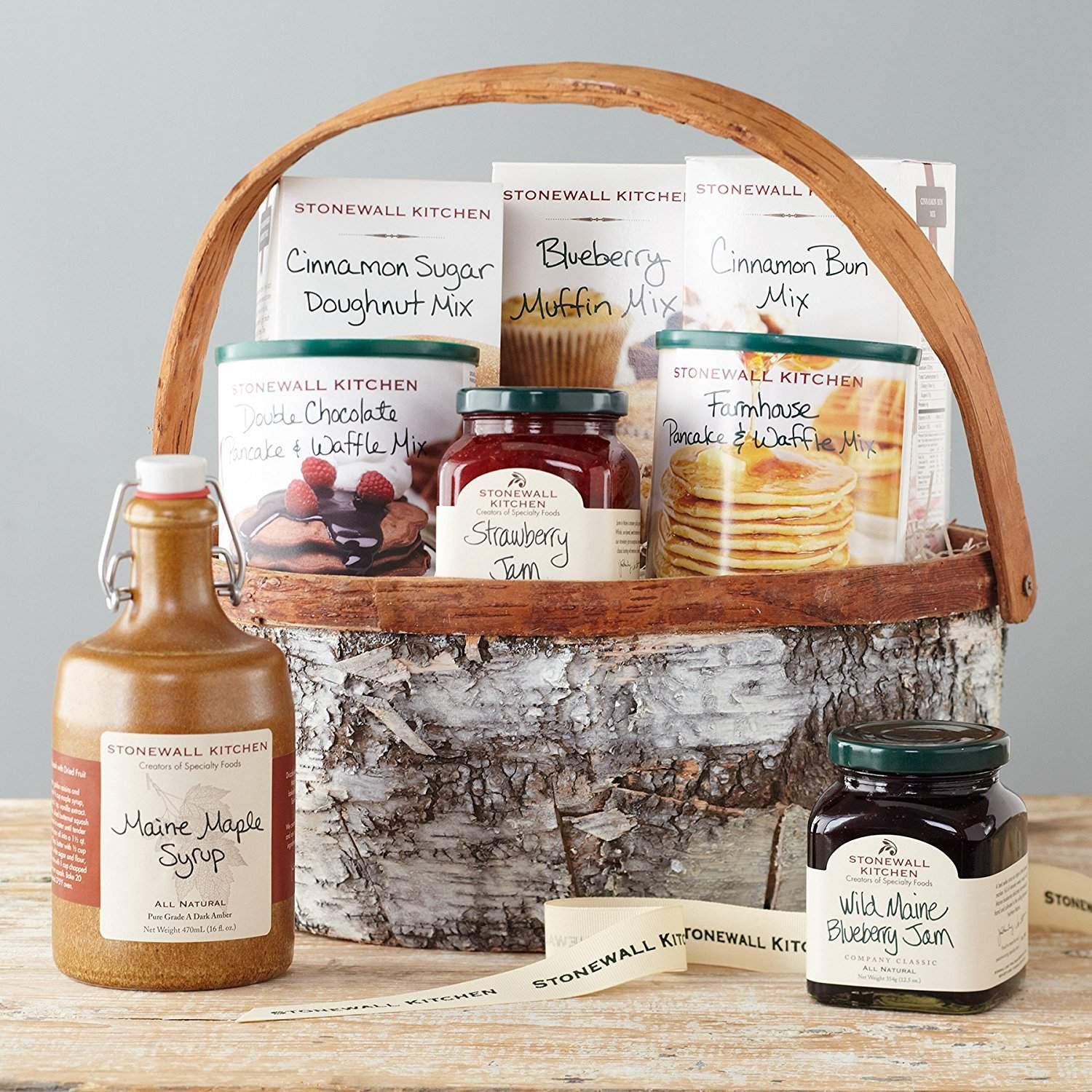 Best ideas about Breakfast Gift Basket Ideas . Save or Pin Top 30 Best Christmas Gifts for Couples Now.