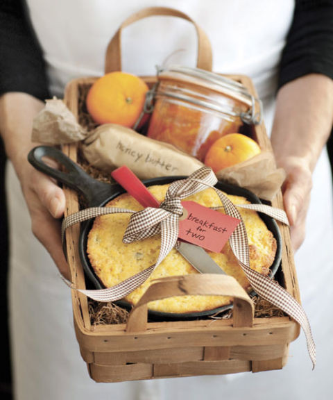 Best ideas about Breakfast Gift Basket Ideas . Save or Pin Do it Yourself Gift Basket Ideas for All Occasions Now.