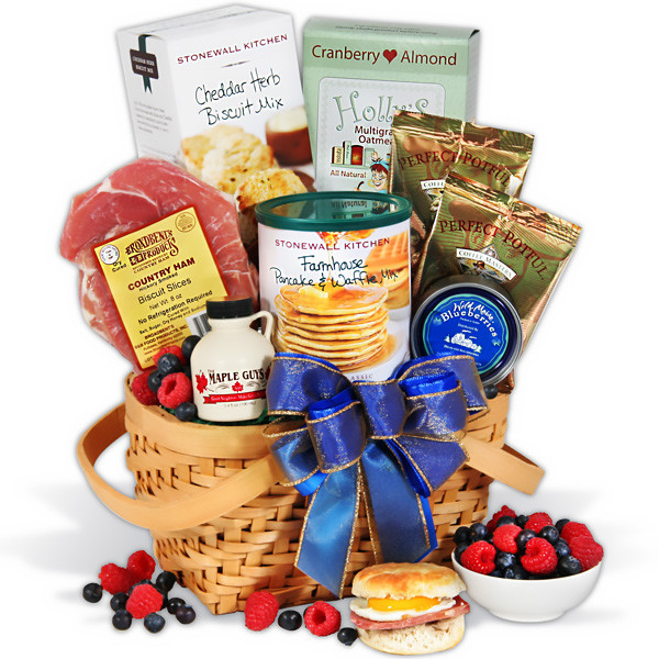 Best ideas about Breakfast Gift Basket Ideas . Save or Pin Exciting Back to School Gift Ideas Now.