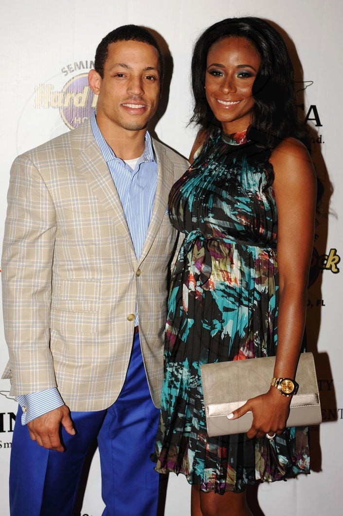 Best ideas about Brent Grimes Birthday Cake . Save or Pin Nfl Gossip Miami Dolphins Cornerback Brent Grimes Wife Now.