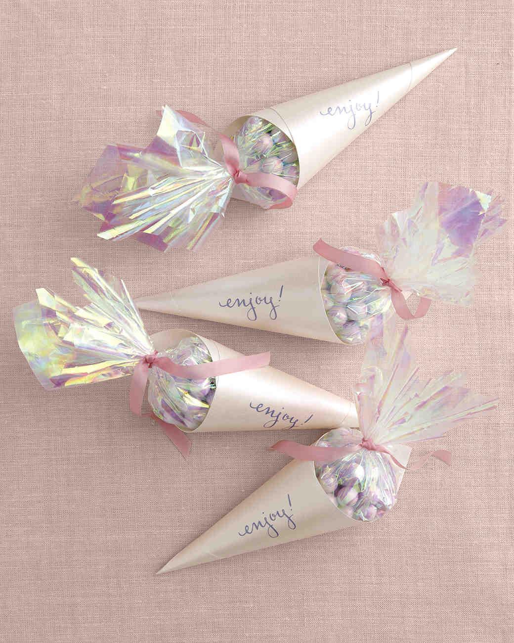 Best ideas about Bridal Shower Favors DIY . Save or Pin Bridal Shower Favor Ideas That You Can DIY Now.