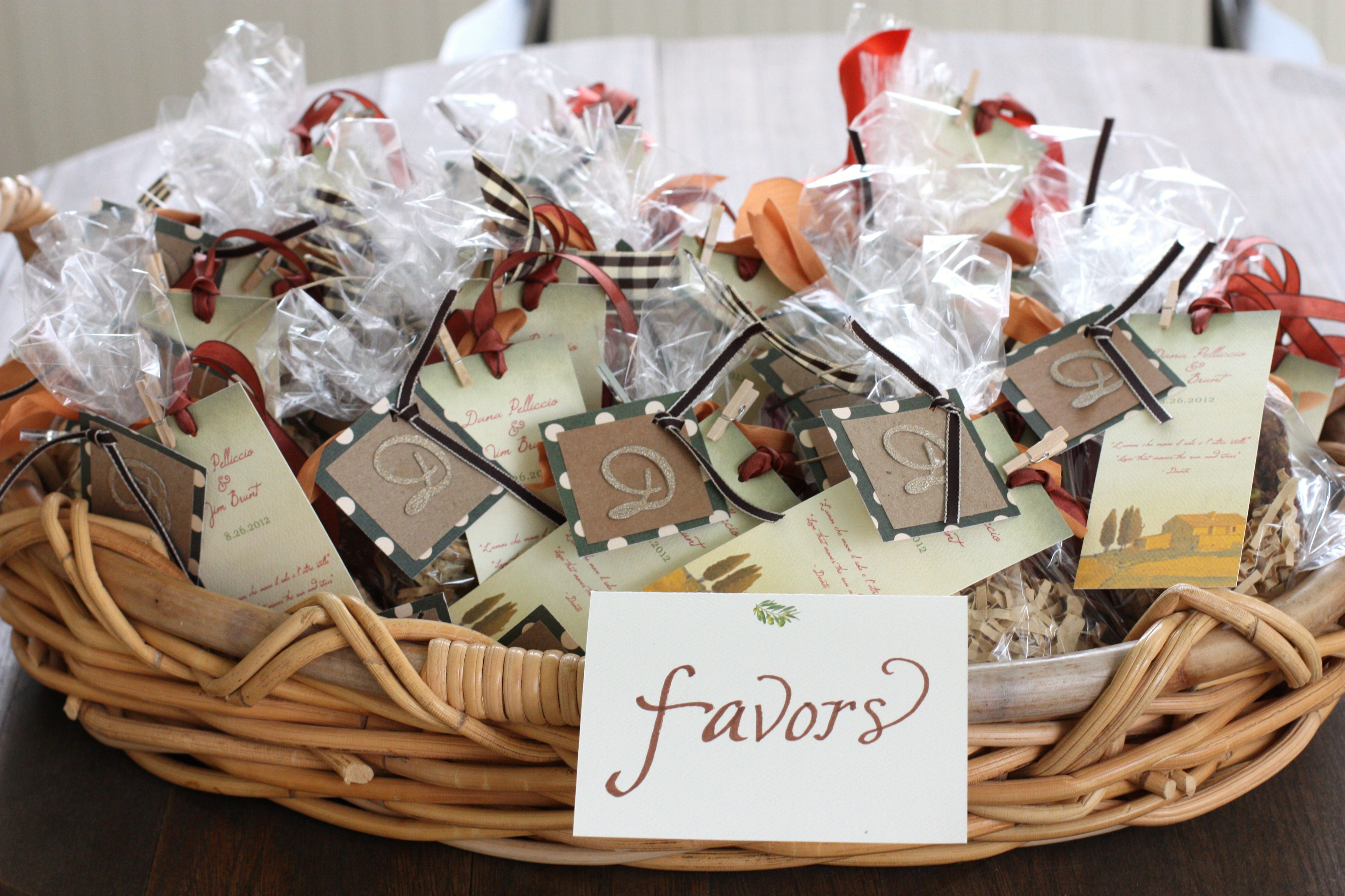 Best ideas about Bridal Shower Favors DIY . Save or Pin Tuscan Bridal Shower Blush Floral Design Now.