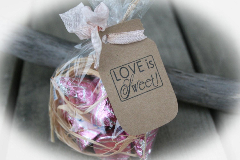 Best ideas about Bridal Shower Favors DIY . Save or Pin DIY Bridal Shower favors Kits Bridal Shower Candy Favor Kits Now.