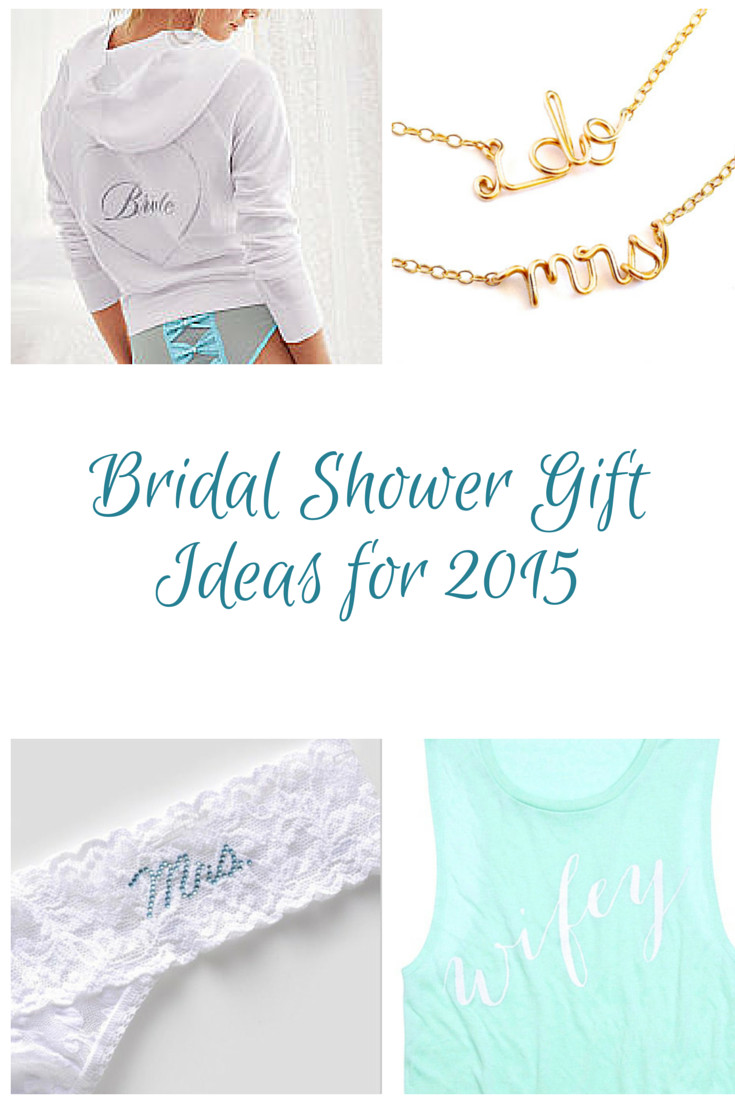 Best ideas about Bridal Shower Gift Ideas For Her . Save or Pin Aziza Jewelry Classy Bridal Shower Gift Ideas for 2015 Now.