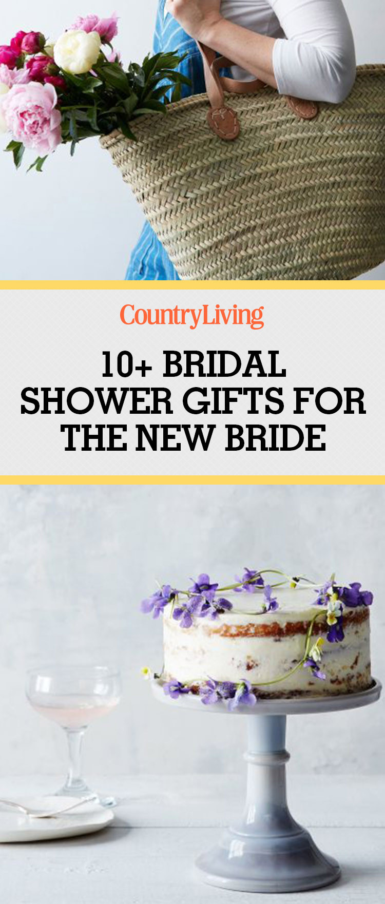 Best ideas about Bridal Shower Gift Ideas For Her . Save or Pin 11 Bridal Shower Gifts She ll Wish She Had Registered For Now.